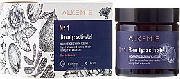 Parfumuri și produse cosmetice Scrub pentru față - Alkemie Beauty Activate Enzymatic Peeling