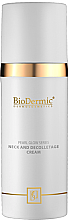 Parfumuri și produse cosmetice Cremă pentru gât și decolteu - BioDermic Pearl Glow Neck and Decolletage Cream