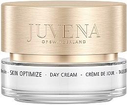Parfumuri și produse cosmetice Дневной крем для чувствительной кожи - Juvena Skin Optimize Day Cream Sensitive Skin