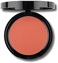 Parfumuri și produse cosmetice Fard de obraz - MTJ Cosmetics Satin Blush