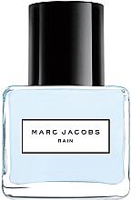Parfumuri și produse cosmetice Marc Jacobs Rain - Apă de toaletă