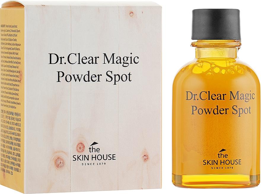 Remediu local pentru acnee - The Skin House Dr.Clear Magic Powder
