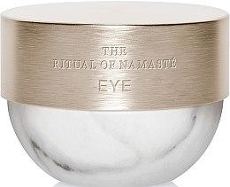 Parfumuri și produse cosmetice Cremă pentru zona ochilor - Rituals The Ritual Of Namaste Active Firming Eye Cream