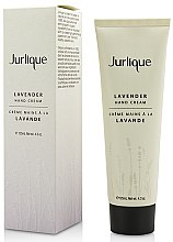Parfumuri și produse cosmetice Cremă de mâini - Jurlique Lavender Hand Cream