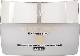 Parfumuri și produse cosmetice Cremă hidratantă de zi pentru față - Dermika Expressima Face Cream