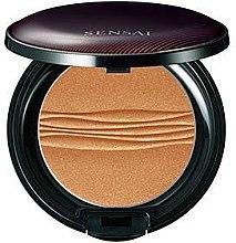 Parfumuri și produse cosmetice Pudră cu efect bronz - Kanebo Sensai Bronzing Powder