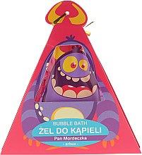 Parfumuri și produse cosmetice Gel de baie pentru copii - Chlapu Chlap Bubble Bath