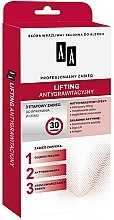 Parfumuri și produse cosmetice Lifting antigravitație - AA 3-Etapowe Zabieg Lifting Filler