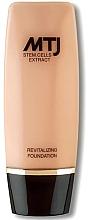 Parfumuri și produse cosmetice Fond de ten, hidratant - MTJ Cosmetics Revitalizing Foundation