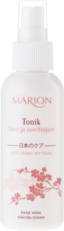 Tonic hidratant pentru față - Marion Japanese Ritual Moisturizing Essence Face Tonic