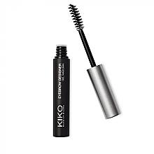 Parfumuri și produse cosmetice Rimel transparent pentru sprâncene - Kiko Milano Eyebrow Designer Gel Mascara