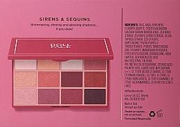 Parfumuri și produse cosmetice Paletă farduri de ochi - Doll Face 12-Shade Shadow Palette
