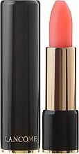 Parfumuri și produse cosmetice Balsam de buze hidratant - Lancome L`Absolu Rouge La Base Rosy