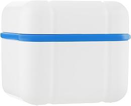 Parfumuri și produse cosmetice Recipient pentru depozitarea protezelor amovibile, BDC 110 - Curaprox Cleaning Box
