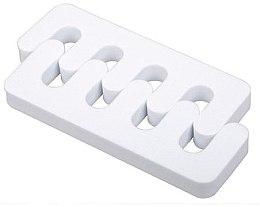 Parfumuri și produse cosmetice Separator degete - Sefiros Foam Toe Seperator