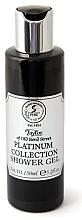 Parfumuri și produse cosmetice Taylor of Old Bond Street Platinum Collection Shower Gel - Gel de duș