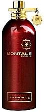Parfumuri și produse cosmetice Montale Sliver Aoud - Apă de parfum