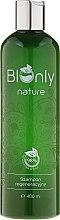 Parfumuri și produse cosmetice Balsam regenerator pentru păr - BIOnly Nature Regenerating Shampoo
