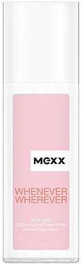 Mexx Whenever Wherever For Her - Deodorant spray — Imagine N1