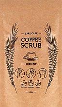 """Parfumuri și produse cosmetice Scub cu cafea """"Cocos"""" - Bare Care Coconut Coffee Scrub"""
