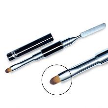 Parfumuri și produse cosmetice Pensule pentru manichiură, Nr.12 - Elisium