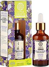 Parfumuri și produse cosmetice Fluid pentru păr - Natura Siberica Super Siberica Professional Fluid-Filler Hydra Volume