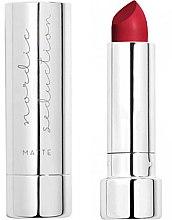 Parfumuri și produse cosmetice Ruj de buze - Lumene Nordic Seduction Matte Lipstick