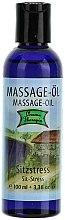 """Parfumuri și produse cosmetice Ulei de masaj """"Antidot al inactivității fizice"""" - Styx Naturcosmetic Massage Oil"""