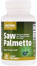 Parfumuri și produse cosmetice Suplimente nutritive - Jarrow Formulas Saw Palmetto