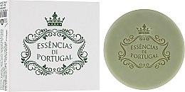 Parfumuri și produse cosmetice Săpun natural - Essencias De Portugal Senses Eucalyptus Soap