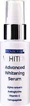 Ser pentru față - Novaclear Whiten Whitening Serum — Imagine N3