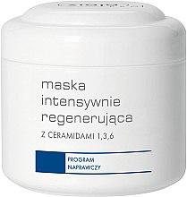 Parfumuri și produse cosmetice Mască intensivă de regenerare cu ceramide - Ziaja Pro Intensive Regeneration Mask with Ceramides
