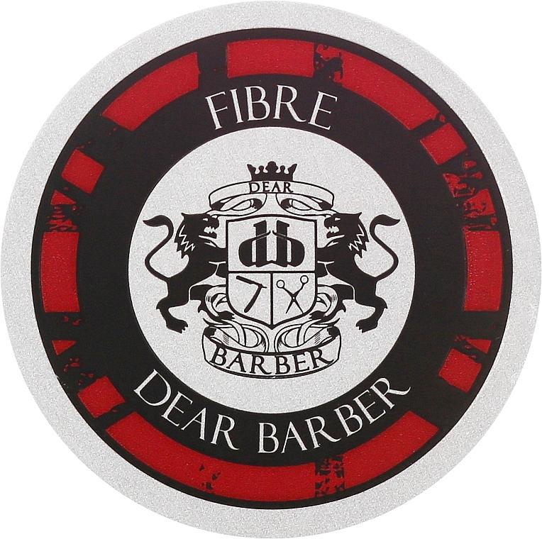 Pastă pentru styling - Dear Barber Fibre — Imagine N1