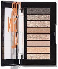 Parfumuri și produse cosmetice Farduri de ochi - Revlon ColorStay Looks Book Eye Shadow Palettes