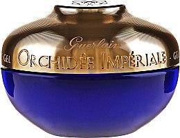 Parfumuri și produse cosmetice Cremă antirid pentru față - Guerlain Orchidee Imperiale La Creme Gel (tester)
