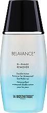 Parfumuri și produse cosmetice Demachiant bifazic pentru machiaj impermeabil - La Biosthetique Belavance