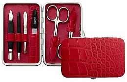 Parfumuri și produse cosmetice Set de manichiură - DuKaS Premium Line PL 126CVK