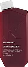 Parfumuri și produse cosmetice Șampon anti-îmbătrânire - Kevin.Murphy Young Again Wash Shampoo