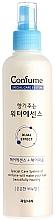 Parfumuri și produse cosmetice Spray parfumat hidratant de păr - Welcos Confume Perfume Water Essence