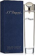 Parfumuri și produse cosmetice Dupont pour femme - Apă de parfum