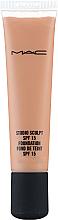 Parfumuri și produse cosmetice Bază pentru machiaj - M.A.C Studio Sculpt SPF 15 Foundation