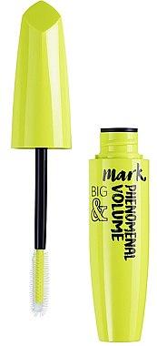 Rimel - Avon Mark Big&Phenomenal Volume — Imagine N1