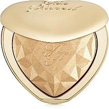 Parfumuri și produse cosmetice Iluminator pentru față - Too Faced Love Light