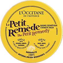 Parfumuri și produse cosmetice Balsam universal - L'Occitane Le Petit Remede Cosmetic Balm