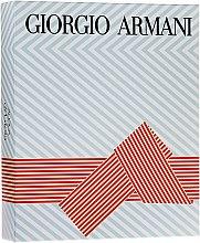 Parfumuri și produse cosmetice Giorgio Armani Acqua di Gioia Pour Femme - Set (edp/100ml + b/lot/75ml + sh/gel/75ml)