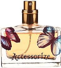 Parfumuri și produse cosmetice Accessorize Enchanted - Apă de toaletă (tester fără capac)