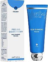 Parfumuri și produse cosmetice Peeling facial - Colway Blue Diamond Peeling