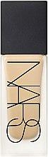 Parfumuri și produse cosmetice Fond de ten - Nars All Day Luminous Weightless Foundation