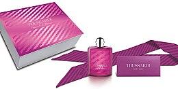 Parfumuri și produse cosmetice Trussardi Sound of Donna - Set (edp/100ml + bandana)