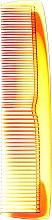 Parfumuri și produse cosmetice Pieptene pentru păr, 1321 - Top Choice
